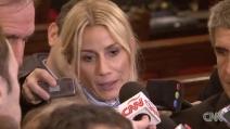 Belen Rodriguez trascina Google in tribunale: è un'omonima della soubrette famosa