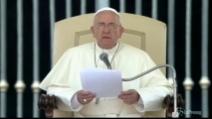"""Papa: """"Chiedo perdono per le divisioni provocate dai cattolici"""""""