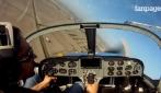 Il volo dei piloti disabili del team italiano WeFly | Berlin Air Show parte III