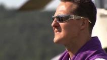 Schumacher è uscito dal coma, trasferito in una clinica privata
