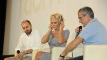 Taormina Film Fest, premi per Pamela Anderson e Carla Fracci