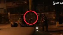 Mondiali 2014, poliziotto spara su manifestanti: sospeso