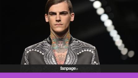 John Richmond: lo sporty style diventa couture