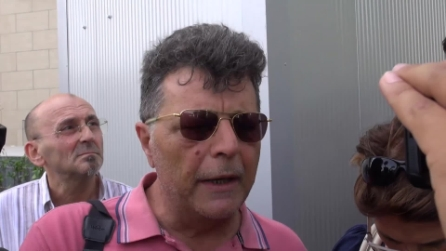 """Lo zio di Ciro Esposito: """"Nessuno usi il nome di Ciro per fare violenza"""""""