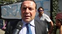 """L'avvocato Pisani: """"C'è un audio in cui Ciro indica De Santis come suo aggressore"""""""