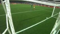 Il video sul rigore di Vlaar che fuga ogni dubbio: il pallone si ferma sulla linea