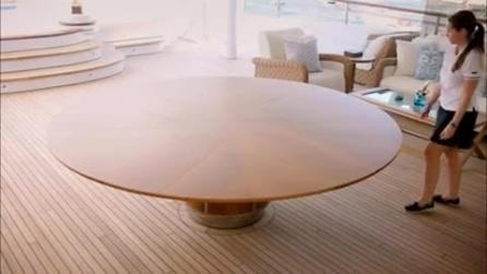 Friction table il tavolo espandibile rivoluzionario for Tavolo espandibile