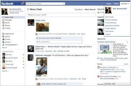 dcb1f10d65d0 Facebook sotto indagine nel Regno Unito