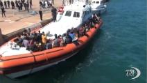 Immigrati, emergenza infinita sulle coste della Sicilia