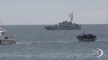 Sulle coste italiane sbarcati oltre 2.600 i migranti