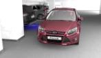 Ford, il rivoluzionario sistema di parcheggio automatico fuori vettura