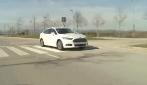 La Ford che si guida da sola
