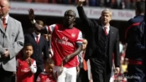 "Arsenal, Wenger su Balotelli: ""Non ci serve un attaccante"""