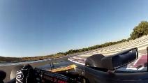 Ecco cosa prova un pilota di F1: un giro da brividi