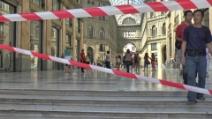 Napoli: Galleria Umberto chiusa dopo la morte del 14enne