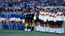 Mondiali, terza finale tra Germania e Argentina