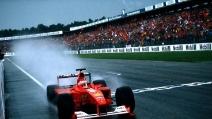 Hockeneheim 2000 - La super rimonta di Barrichello che vince il suo primo Gp in Formula 1