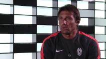 Antonio Conte lascia la Juventus: arrivano le dimissioni