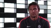"""Conte si dimette, non è più allenatore della Juventus: """"Decisione consensuale"""""""