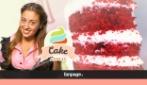 Cake Appeal - La ricetta della torta Red Velvet