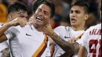 Boston, Roma-Liverpool 1-0 in amichevole