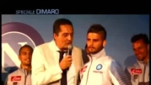 Insigne non parla ai tifosi del Napoli e viene fischiato