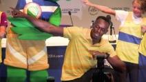 Bolt rientrerà ufficialmente ai Giochi del Commonwealth