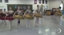 L'Opera di Parigi approda a Fukushima, per masterclass a studenti di danza classica
