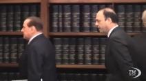 Berlusconi alla Bild: addio Pdl, tornerà a chiamarsi Forza Italia