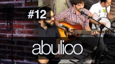 Fanpage Town #12 - Abulico