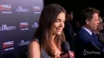 Tom Cruise riabbraccia la figlia Suri