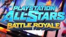 PlayStation All Stars Battle Royale Trailer