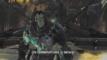 Darksiders 2 - Trailer Gamescom 2012