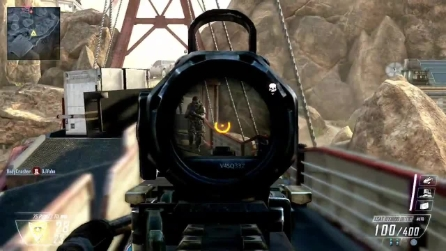 Call of Duty: Black Ops 2 - Trailer