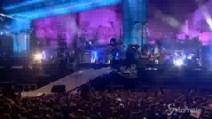 L'indie-pop britannico dei Blur contribuisce alla festa finale di Londra 2012