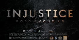 Injustice: Gods Among Us Trailer Gamescom 2012