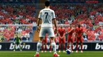 PES 2013 - Gamescom 2012 Trailer