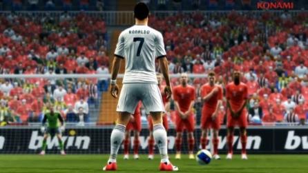 PES 2013 - Gamescom 2012 Trailer