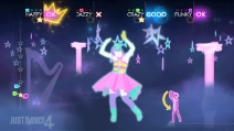 Just Dance 4 - Trailer Gamescom 2012