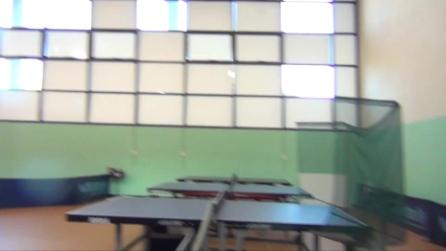 Ping pong: per vincere colpi corti e a effetto