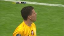 EURO 2012 Poland 1 - 1 Greece - Salpingidis 50'