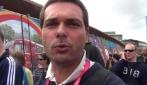 Il Diario del nostro inviato a Londra 2012: terza puntata