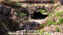 La Campania dei veleni - Cap2: Regi Lagni e discariche tossiche