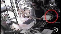Palermo, due signore per un colpo da 10 mila euro in gioielleria