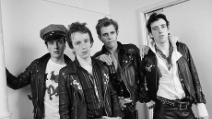 The Clash in Should I Stay Or Should I Go