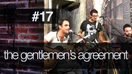 Fanpage Town #17 - The Gentlemen's Agreement
