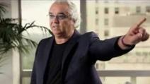 """The Apprentice - Flavio Briatore: """"Sei fuori!"""""""