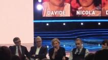 """Simona Ventura alla presentazione di X Factor 2012: """"Comincio la nuova edizione con molta serenità e divertimento"""""""