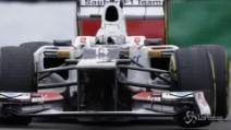 Formula 1: in Giappone vince Vettel, tonfo Ferrari