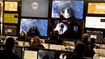 La preparazione di Felix Baumgartner per il viaggio nella Stratosfera